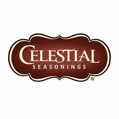 Celestial Peppermint Tea