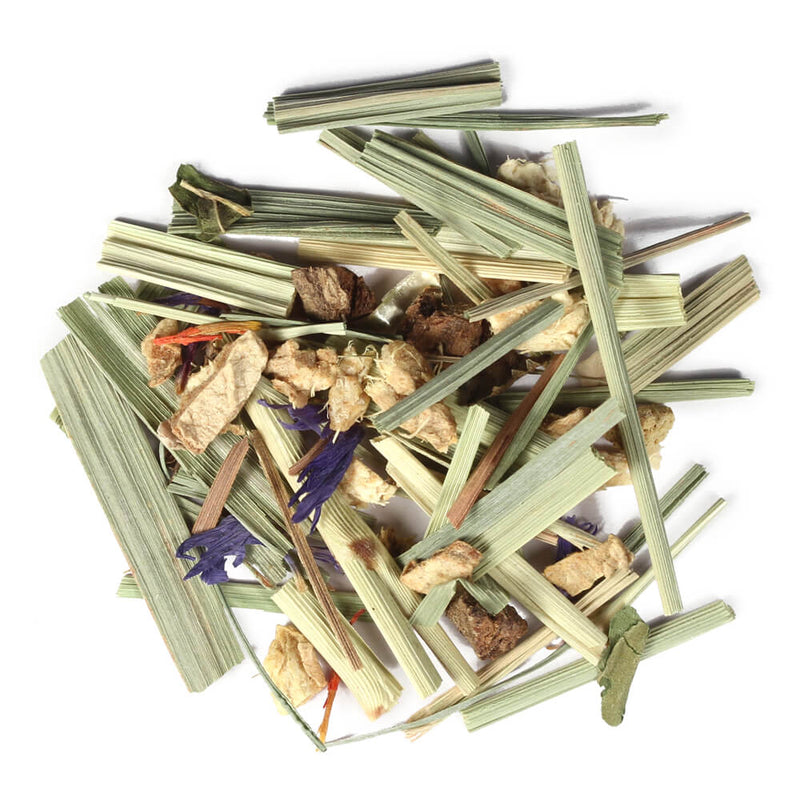 Lemongrass Ginger Tea - 1 lb (16 oz)