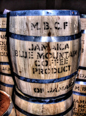 Jamaican Blue Mountain Coffee / Mavis Bank Factory - 1 lb (16 oz)