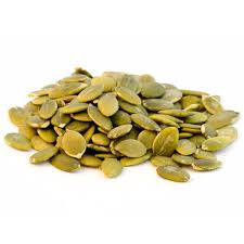 Pepitas (shelled pumpkin seeds)