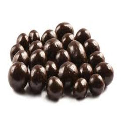 Dark Chocolate Espresso Beans - 1 lb (16oz)