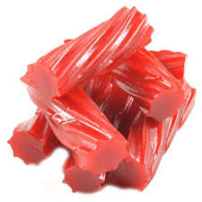 Red Cherry Licorice Australian