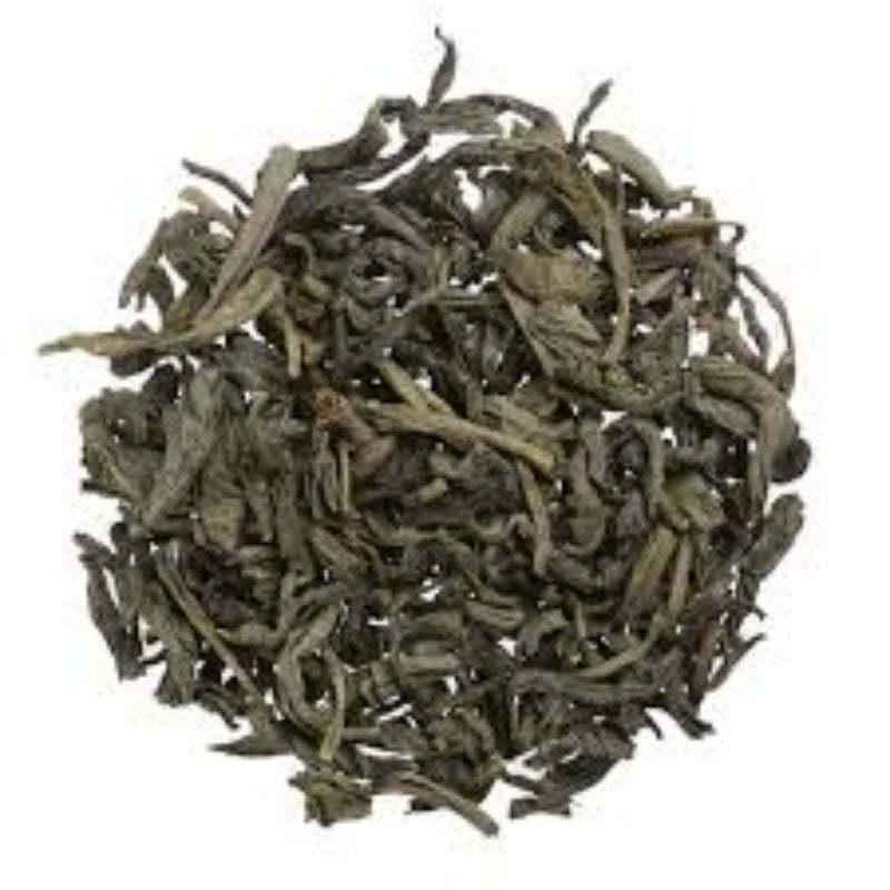 Young Hyson Tea - 1 lb (16 oz)