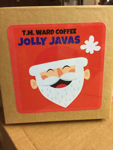 Jolly Java's Holiday Gift Box #1