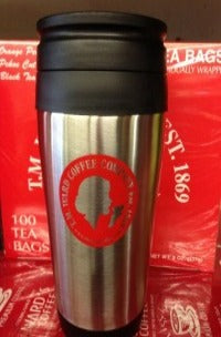 Ward Travel Mugs - T.M. Ward Coffee Company