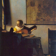 The Museum Outlet - According to the player by Vermeer