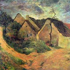 The Museum Outlet - Ansteigender by Gauguin