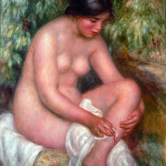 The Museum Outlet - August Renoir Bathing