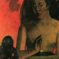 The Museum Outlet - Barbaras by Gauguin