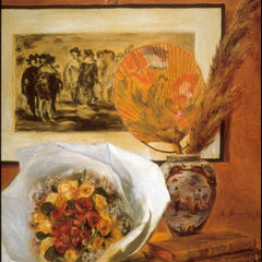 The Museum Outlet - Bouquet by Renoir