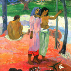 The Museum Outlet - Call For Freedem by Gauguin
