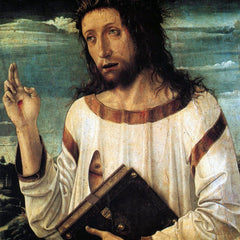 The Museum Outlet - Christ in thorns by Bellini