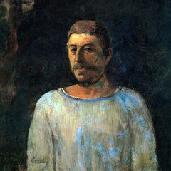 The Museum Outlet - Galgotha by Gauguin
