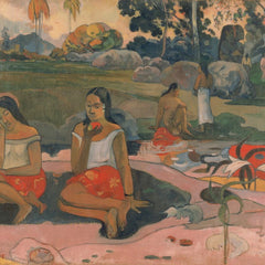 The Museum Outlet - Gauguin - Sacred Spring