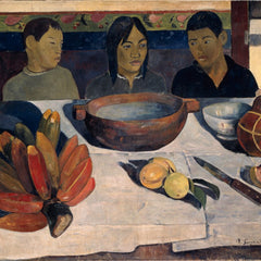 The Museum Outlet - Gauguin - The Meal