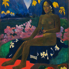 The Museum Outlet - Gauguin - The Seed of the Areoi