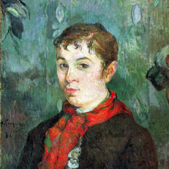 The Museum Outlet - Landlord's Daughter by Gauguin