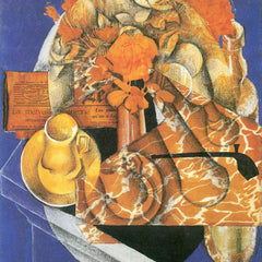 The Museum Outlet - Leafs by Juan Gris
