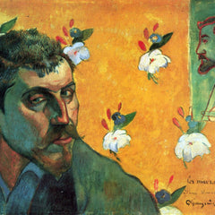 The Museum Outlet - Les Miserables by Gauguin