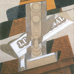 The Museum Outlet - Light up by Juan Gris