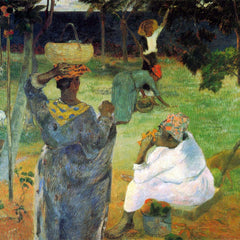 The Museum Outlet - Mango Fruit by Gauguin