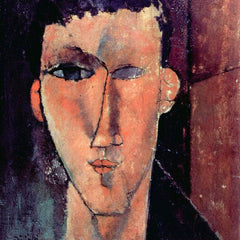 The Museum Outlet - Modigliani - Portrait of Raymond