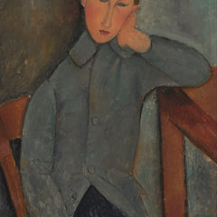 The Museum Outlet - Modigliani - The boy