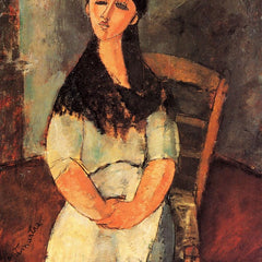 The Museum Outlet - Modigliani - The little Louise