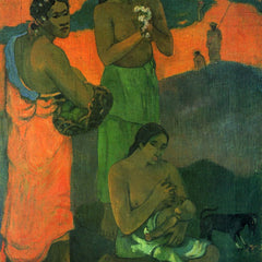 The Museum Outlet - Motherhood by Gauguin