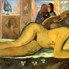 The Museum Outlet - Nevermore by Gauguin