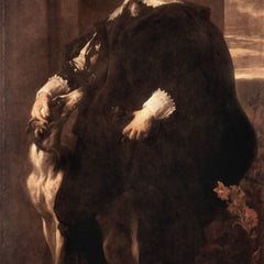 The Museum Outlet - Portrait of Philippe Le Roy, Lord of Ravels by Van Dyck