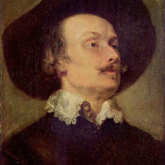The Museum Outlet - Portrait of a Man by Van Dyck