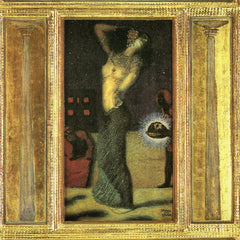 100% Hand Painted Oil on Canvas - Salome I by Franz von Stuck