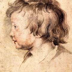 The Museum Outlet - Son Albert by Rubens