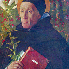 The Museum Outlet - St. Dominic by Bellini