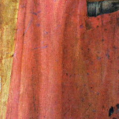 100% Hand Painted Oil on Canvas - St Augustine by Masaccio