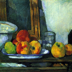 The Museum Outlet - Still-life with an open drawer by Cezanne
