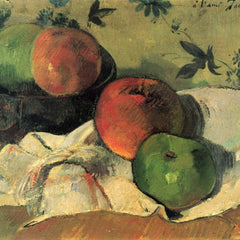 The Museum Outlet - Still Life by Gauguin