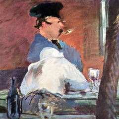 The Museum Outlet - Tavern by Manet