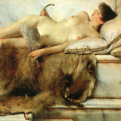 The Museum Outlet - Tepidarium by Alma-Tadema