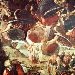 The Museum Outlet - The Ascension by Tintoretto