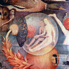 The Museum Outlet - The Garden of Delights, detail [14] by Bosch