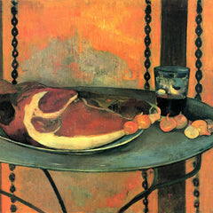 The Museum Outlet - The Ham by Gauguin