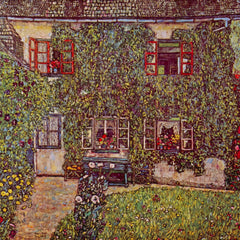 The Museum Outlet - The House of Guard by Klimt