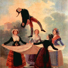 The Museum Outlet - The Jumping Jack by Goya
