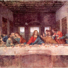 The Museum Outlet - The Last Supper by Da Vinci