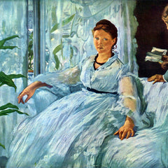 The Museum Outlet - The Lecture by Manet