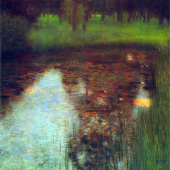 The Museum Outlet - The Marsh by Klimt