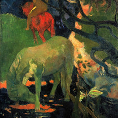 The Museum Outlet - The Mold by Gauguin
