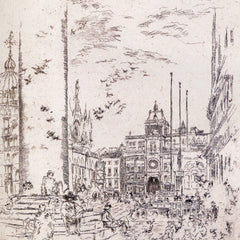 The Museum Outlet - The Piazzetta by Whistler